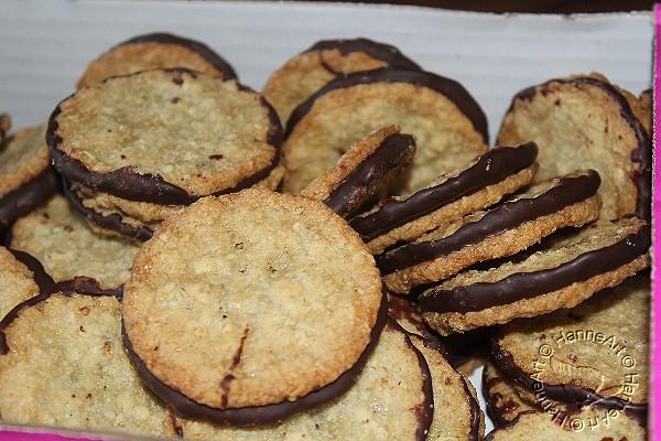 Schwedische Kekse aus Holland   HanneArt
